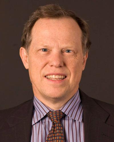 Peter Blessing Joins KPMG's Washington National Tax Practice.  (PRNewsFoto/KPMG LLP)