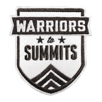 Wells Fargo, No Barriers USA announce the Warriors to Summits Expedition Team of Wounded Veterans