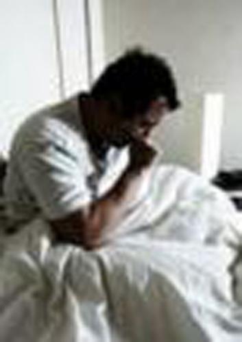 Mesothelioma Victim. (PRNewsFoto/Mesothelioma Compensation Center) (PRNewsFoto/MESOTHELIOMA COMPENSATION....)