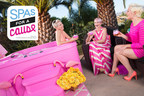Freeflow and Fantasy Spas are turning their hot tubs pink during the month of October for their Spas for a Cause breast cancer awareness campaign. A portion of all pink sales will go to the National Breast Cancer Foundation (NBCF). https://youtu.be/AhaCmnKJllM