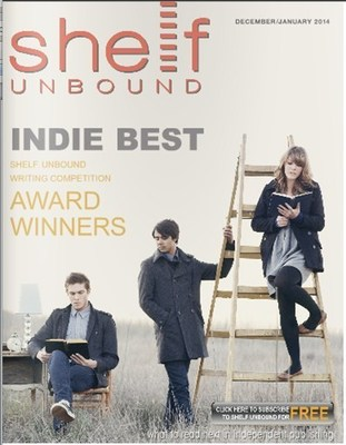 Prize Package Grows as Blurb Joins Bowker in Sponsoring Shelf Unbound's Best Indie Book Contest