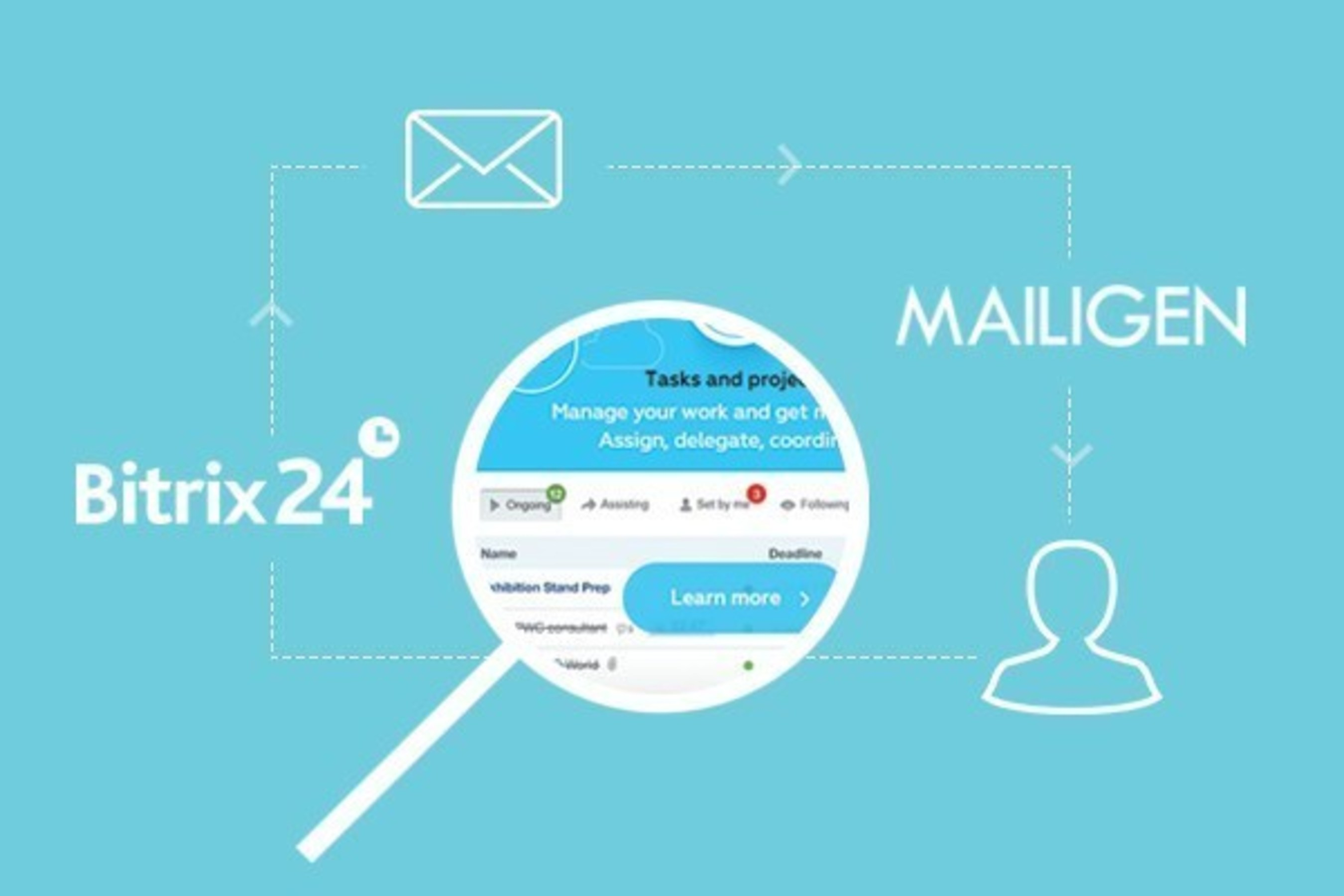Mailigen Announces Integration With Bitrix24, Creating Seamless Lead Nurturing Experience