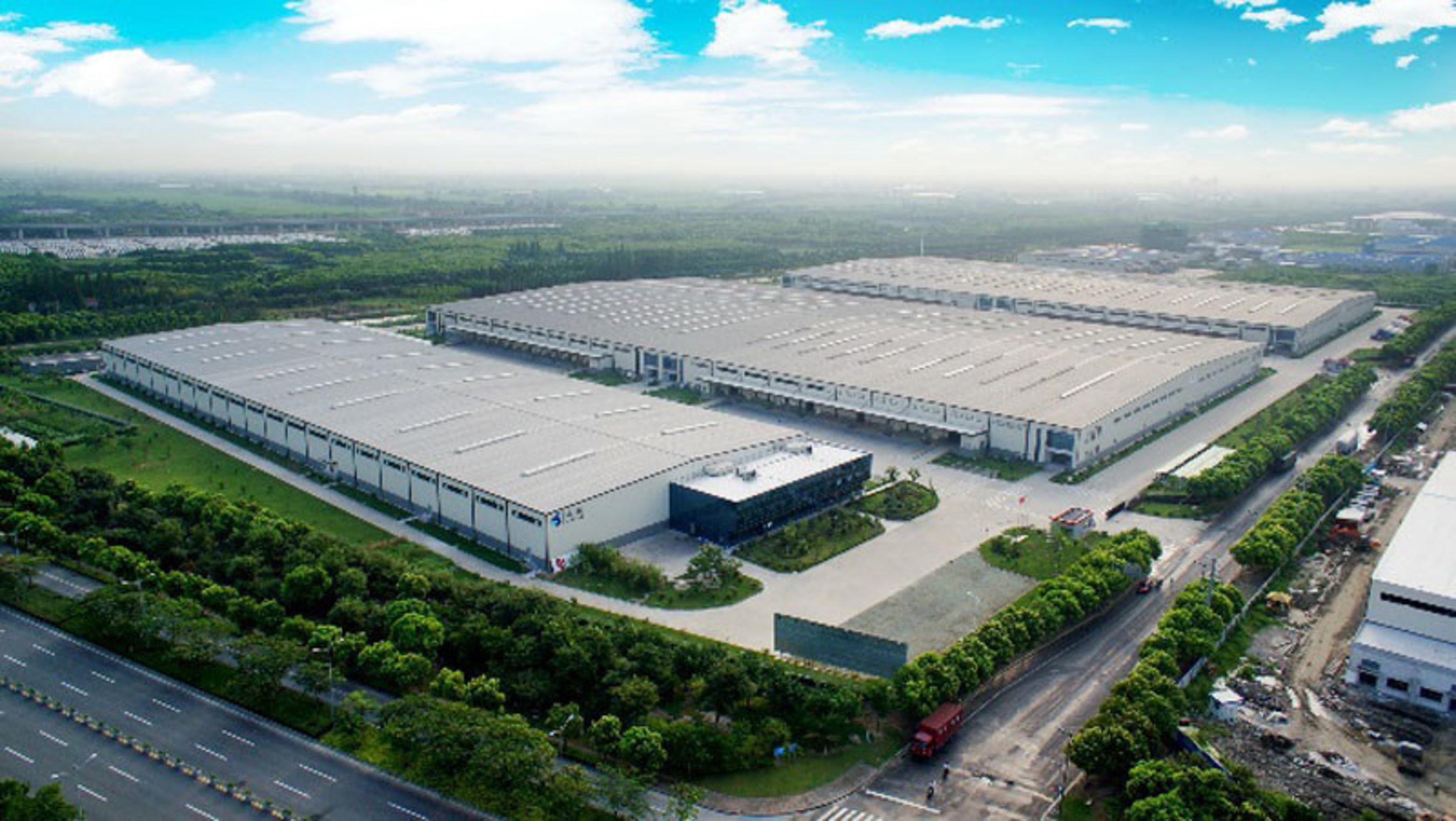 e-Shang et Redwood Group annoncent leur fusion stratégique et la création de la principale