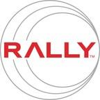 Rally unveils new brand identity.