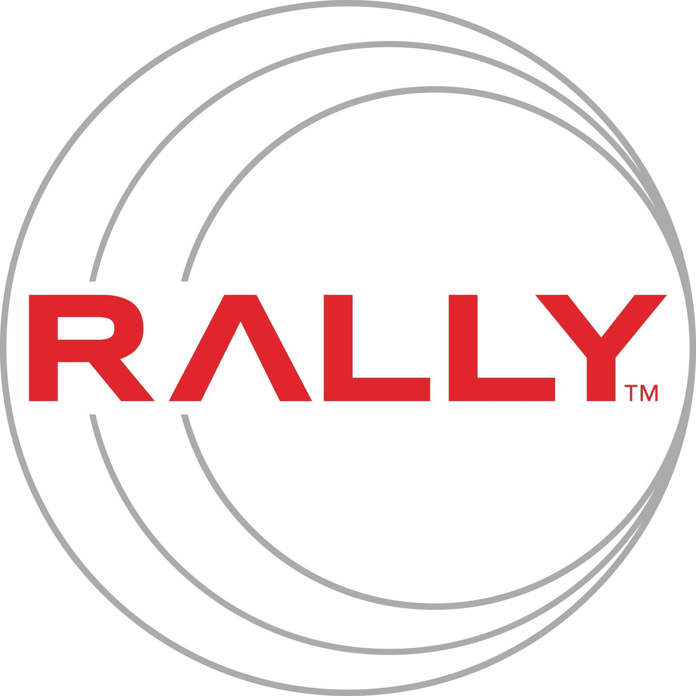 Rally unveils new brand identity