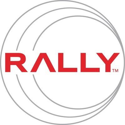 Rally unveils new brand identity