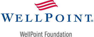 WellPoint Foundation logo