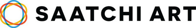 Saatchi Art is the world's leading online art gallery, connecting people with art and artists they love. (PRNewsFoto/Saatchi Art)