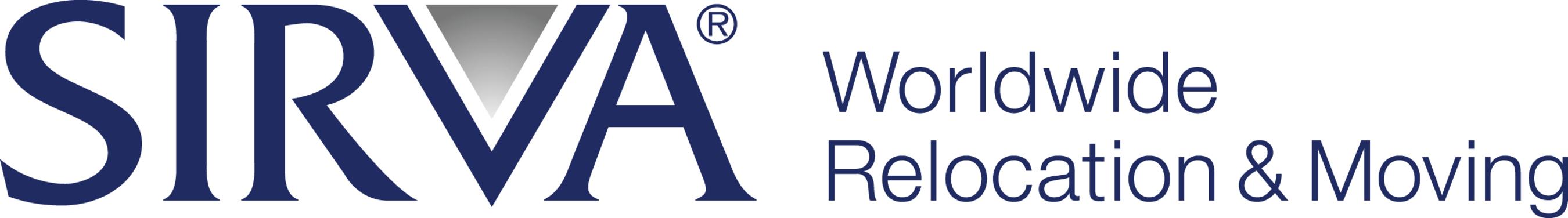 SIRVA Worldwide Relocation & Moving Logo