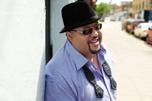 Grammy-winning gospel music star Fred Hammond headlines 2012 McDonald's Inspiration Celebration Gospel ...