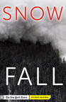 SNOW FALL: A New York Times / Byliner Original, to be published December 17, 2012.  (PRNewsFoto/Byliner)