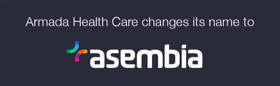 Armada Health Care changes its name to Asembia