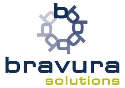 Bravura Solutions (PRNewsFoto/Bravura Solutions) (PRNewsFoto/Bravura Solutions)