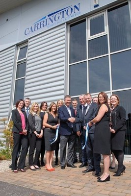 Carrington Mortgage UK Limited Opens Offices in Aberdeen, Fife and Glasgow