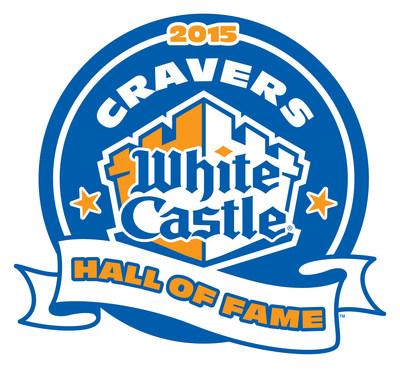 2015 Cravers Hall of Fame Logo