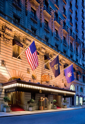 Marriott International To Acquire Starwood Hotels ...