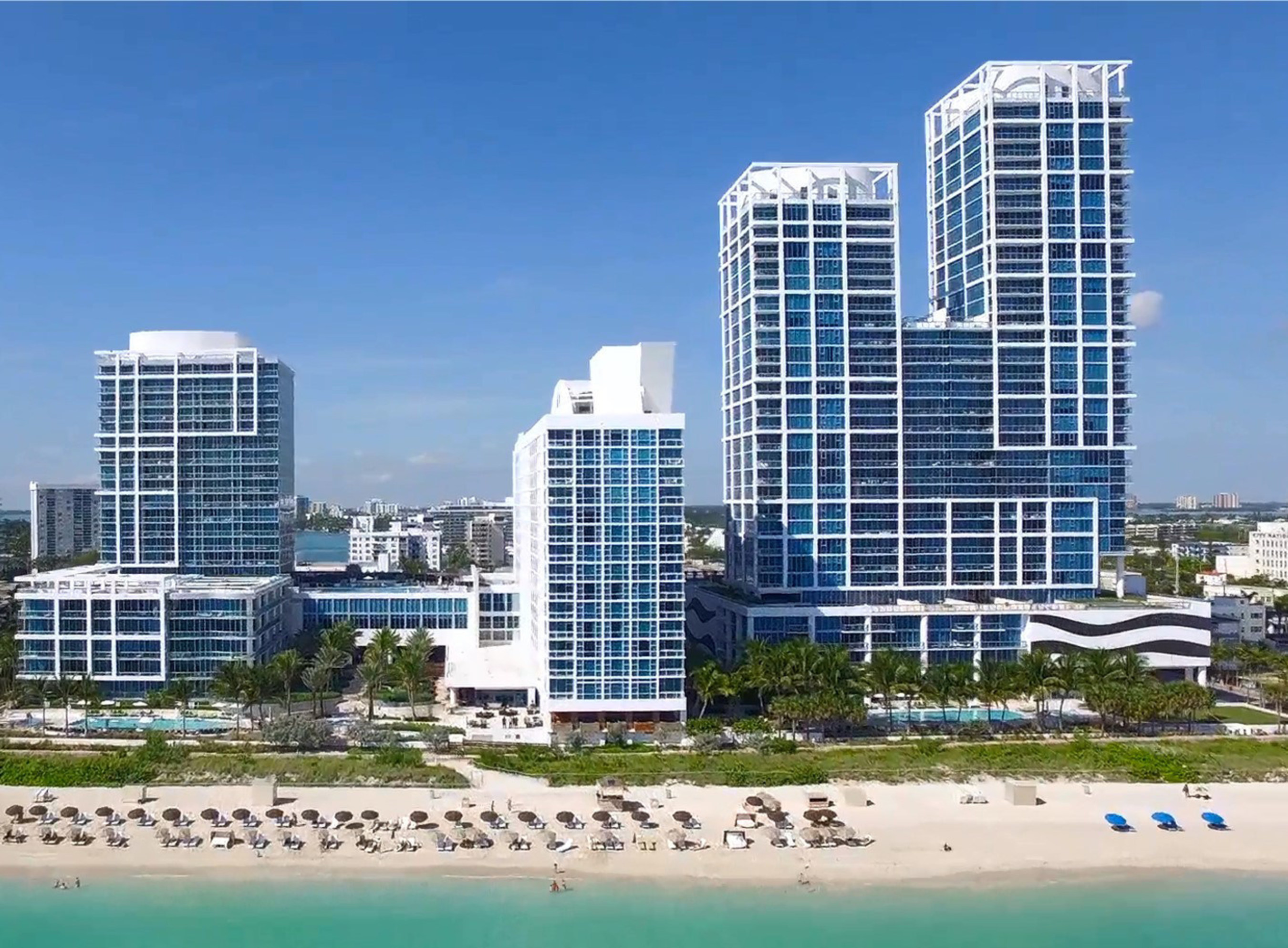 Carillon Miami Beach