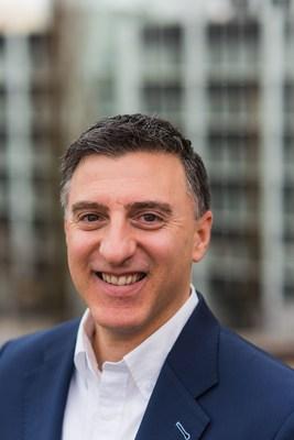 riskmethods Bill DeMartino new General Manager North America (PRNewsFoto/riskmethods)
