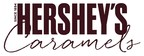 HERSHEY'S Caramels