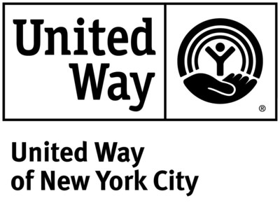 United Way of New York City (PRNewsFoto/United Way of New York City)