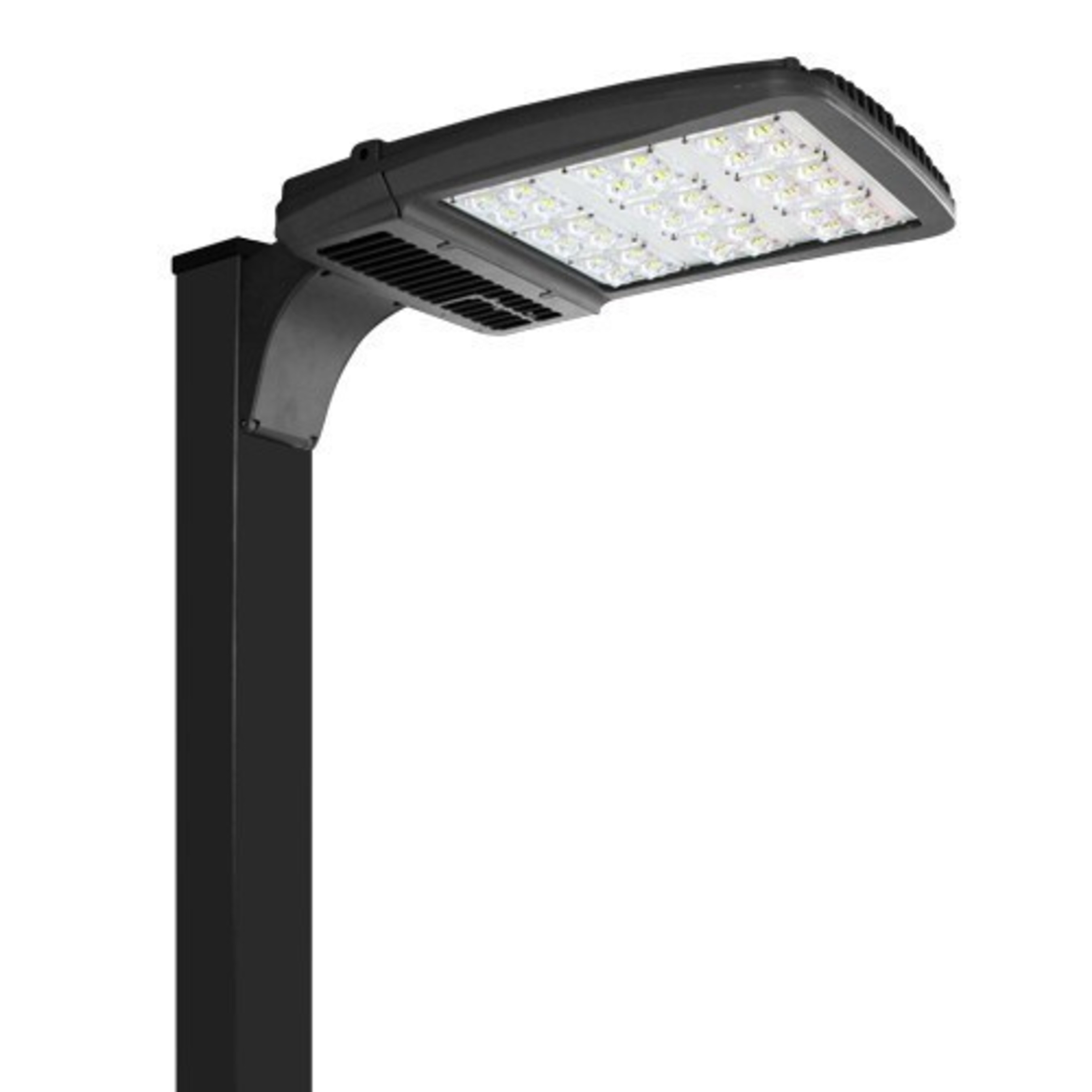 State-of-the-Art LED Area Lighting