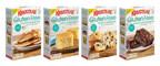 Krusteaz's Gluten Free Mixes