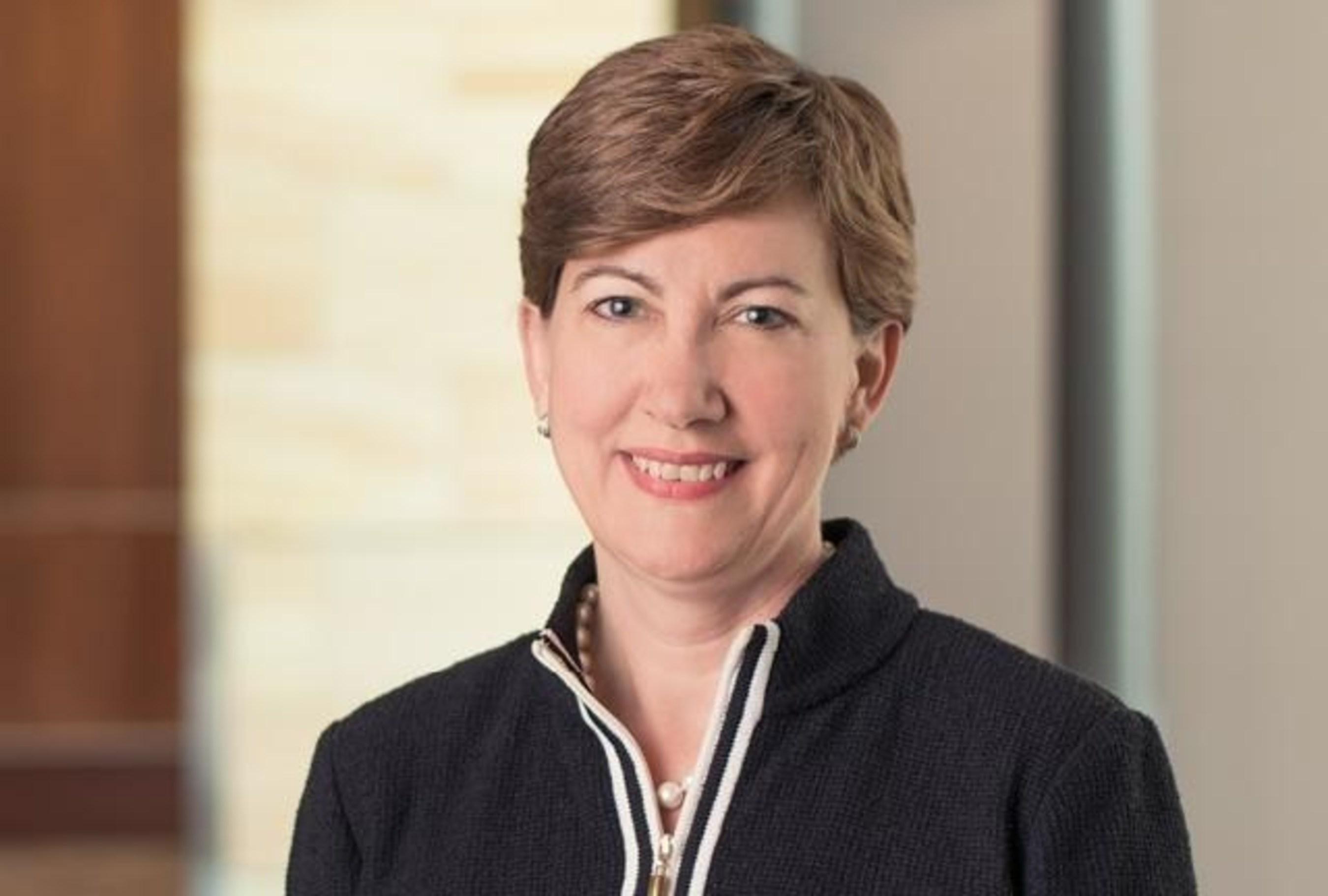 Bonnie Gwin, Vice Chairman - Co-Managing Partner, Global CEO & Board Practice - Heidrick & Struggles