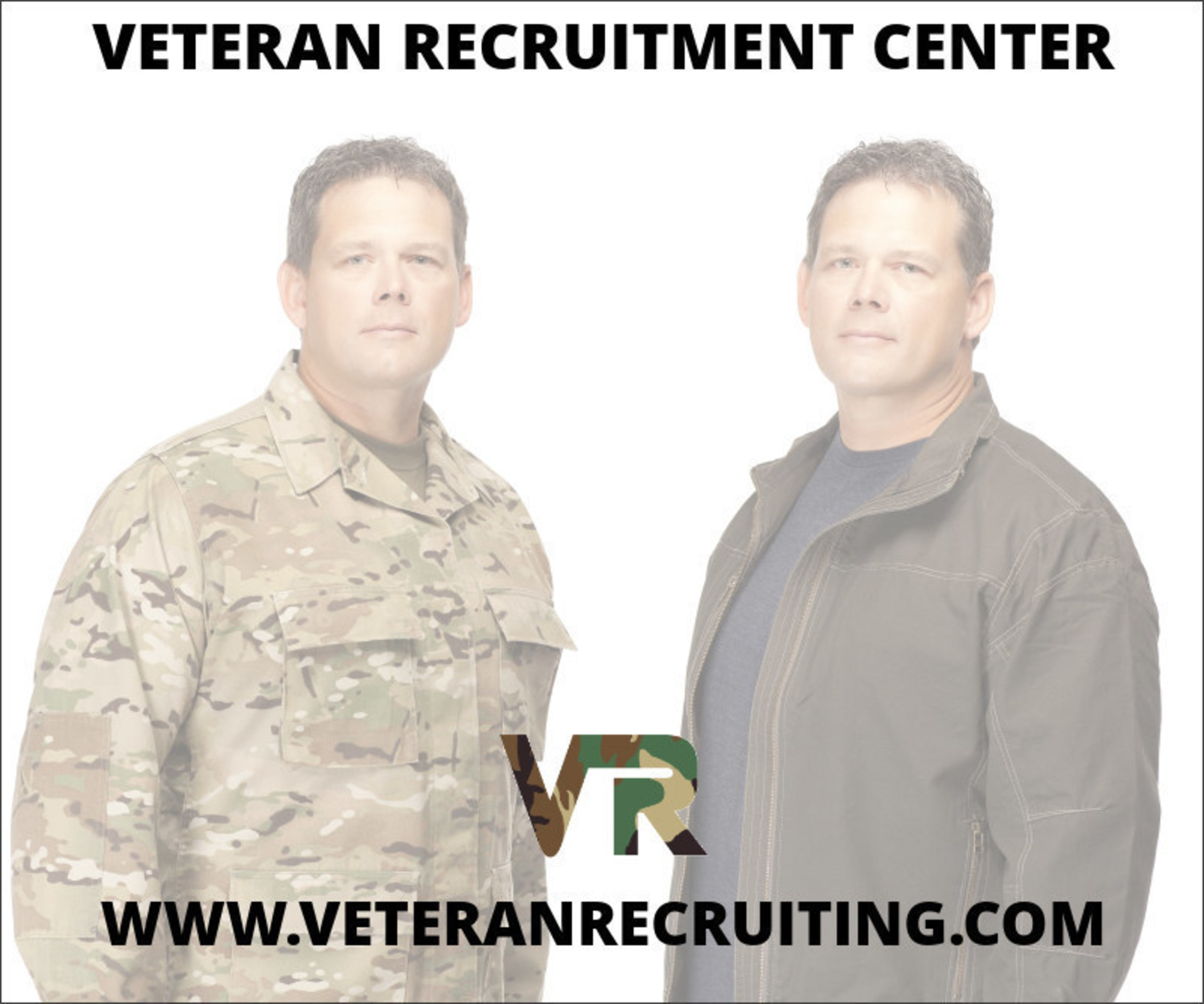 Veteran Recruiting Announces Launch of Veteran Recruitment Center