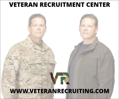 Veteran Recruitment Center Connects Recruiters with Veterans in a fully-interactive virtual platform