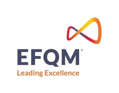 EFQM Logo (PRNewsFoto/EFQM)