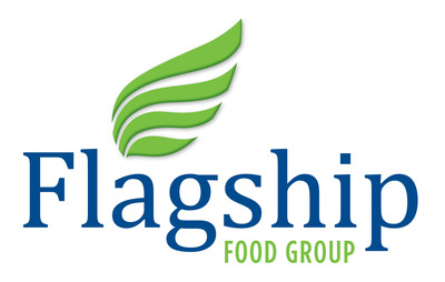 Flagship Food Group is a global, diversified food company serving some of the world's leading and most highly regarded retail, grocery, food service, and food-related organizations. (PRNewsFoto/Flagship Food Group) (PRNewsFoto/)