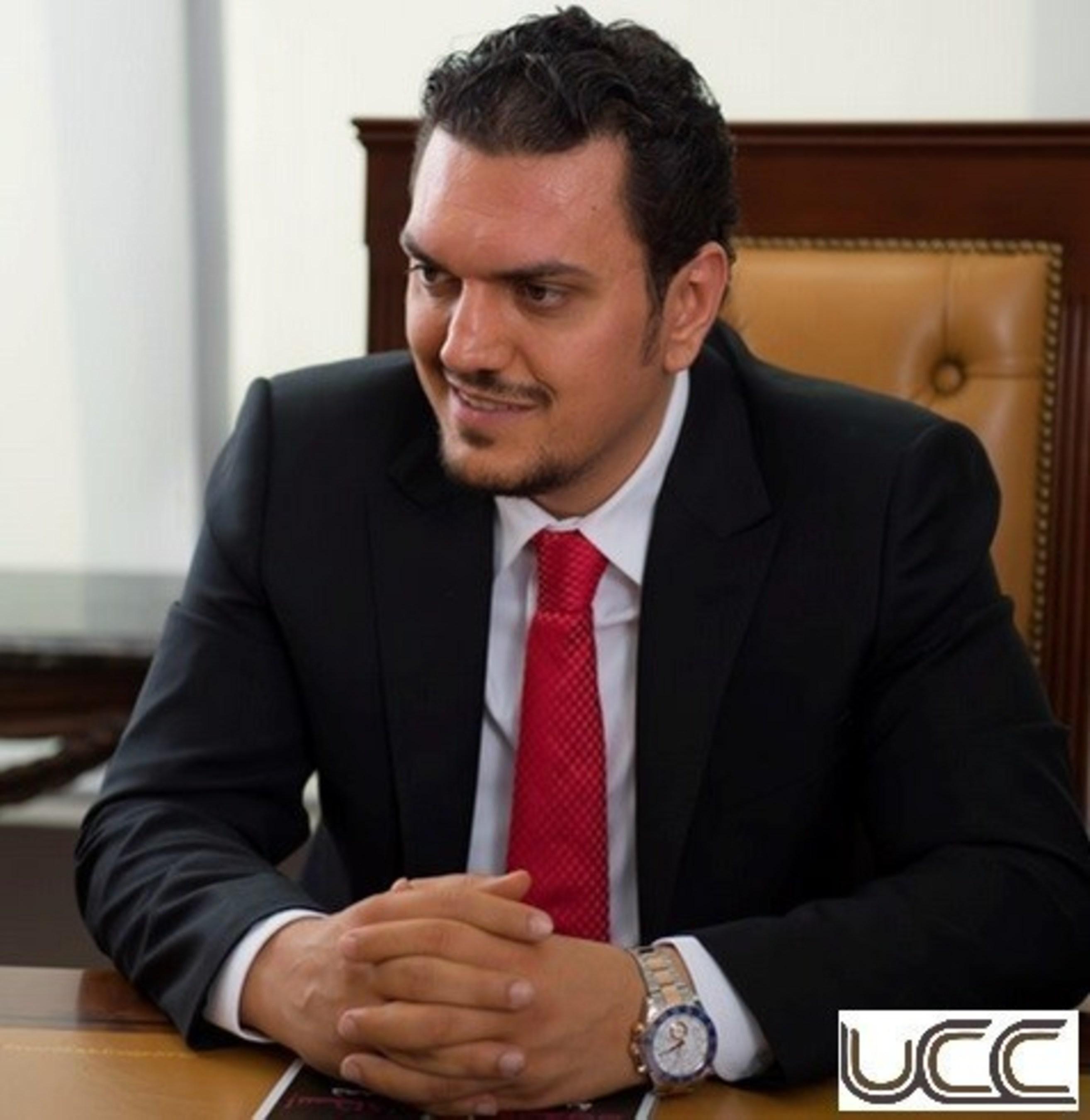 CEO Mr. Mohamed Moataz Al-Khayyat Talks Construction - Project Mall of Qatar