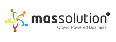 Massolution(R) is a unique research and advisory firm specializing in the crowdsourcing and crowdfunding industries, that is helping to write the guidelines for a new way to do and fund business. Massolution works with governments, institutions and enterprises in the design and implementation of crowdsourcing and crowdfunding business models that drive improved business performance, product and service innovation, enhanced levels of customer engagement and in the formation of new sources of capital. Massolution also publishes the industry website www.crowdsourcing.org. To enquire about services, contact research@crowdsourcing.org, or for more information, visit www.massolution.com.  (PRNewsFoto/massolution)