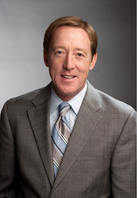 John Conway, Chief Business Development Officer.  (PRNewsFoto/Cancer Treatment Centers of America)