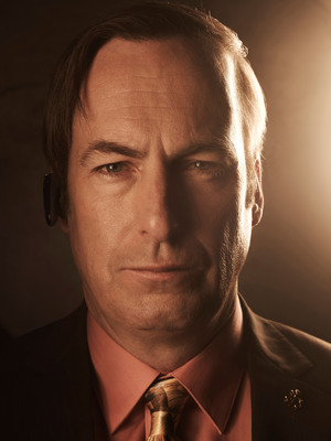 Bob Odenkirk, star of Better Call Saul coming to Netflix streaming globally in 2014.  (PRNewsFoto/Netflix, Inc.)