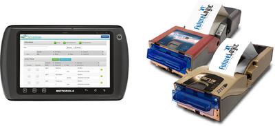 Resort Advantage's Slots Jackpot Accelerator and FutureLogic's Dual-Port Printers. (PRNewsFoto/Resort Advantage)