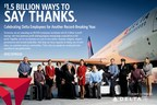 Delta Employees Take Home their Piece of Largest Profit Sharing Payout in U.S. History