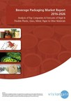 Beverage Packaging Market Report 2016-2026