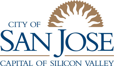 City of San Jose, CA - The Capital of Silicon Valley.  (PRNewsFoto/The City of San Jose/Ruckus Wireless)