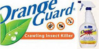 Orange Guard Label. (PRNewsFoto/Orange Guard)