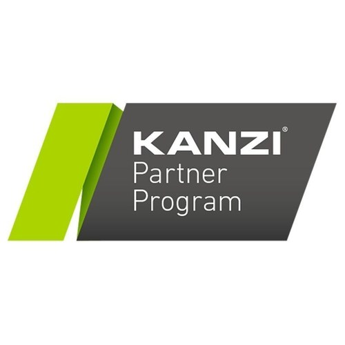 Kanzi Partner Program (PRNewsFoto/Rightware) (PRNewsFoto/Rightware)