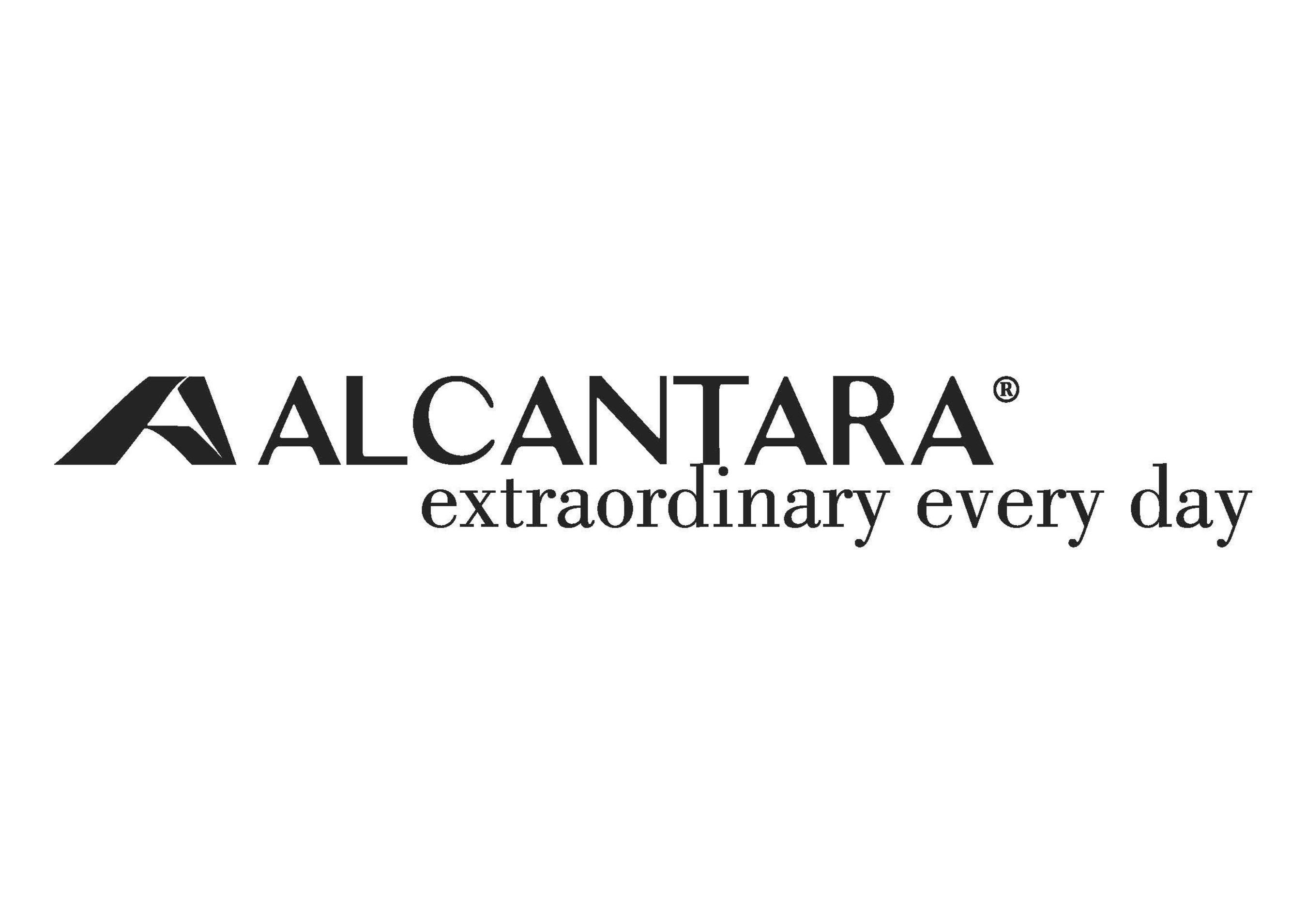 Logo Alcantara