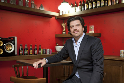 Augusto Cruz Neto.  (PRNewsFoto/Omnicom Group Inc.)