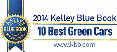 Visit Kbb For The 2017 10 Best Green Cars Photoore
