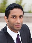 International Medical Corps' Global Emergency Health Coordinator Dr. Pranav Shetty