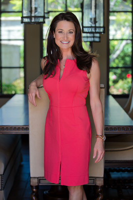 Jennifer Adams Worldwide Announces Furniture Licensing Partnership with The MT Company.  (PRNewsFoto/Jennifer Adams Worldwide, Inc.)