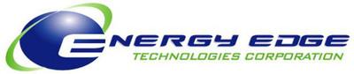 Energy Edge Technologies Corporation Logo.  (PRNewsFoto/Energy Edge Technologies Corporation)