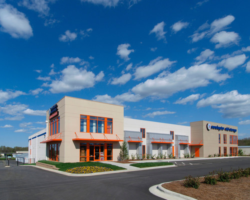 Morningstar Properties Sells 43 Sites To Public Storage For $315 Million