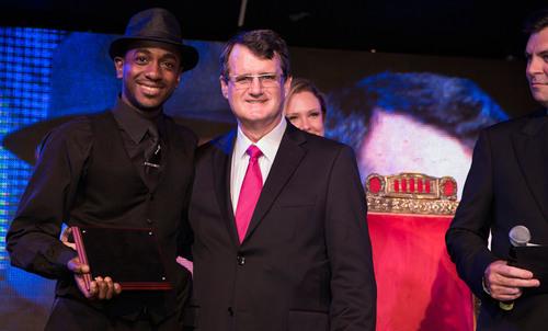 DIAGEO RESERVE anuncia o Bartender WORLD CLASS do Ano 2012 para a América Latina e Caribe