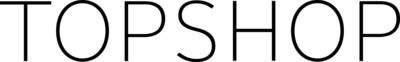 TOPSHOP logo.  (PRNewsFoto/Nordstrom)